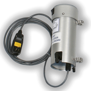 FAWSsit™ water pump for wastewater removal.
