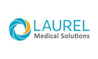Laurel Medical Solutions logo
