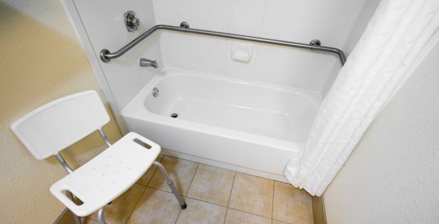 bathing safety